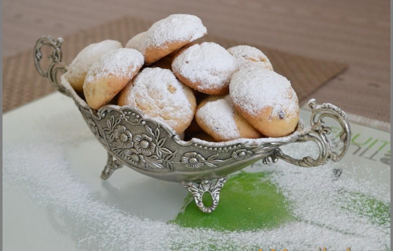 Funduk cakes