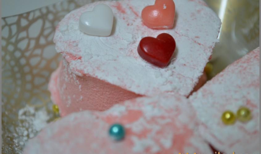 Marshmelou Valentine day