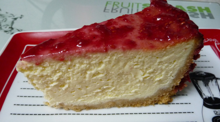 Forest cheescake