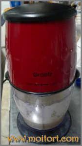 4_Banana mixer